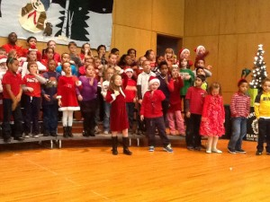 pls holiday concert 2014
