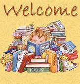 welcome library